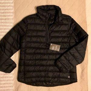 Gapfit lightweight,warm, water resistant jacket